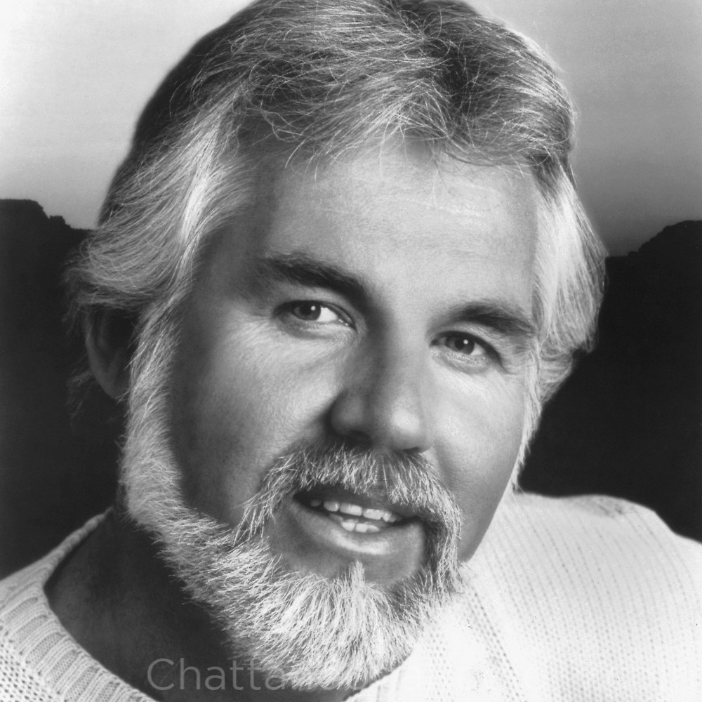 This is my Kenny Rogers story, and I'm stickin' to it ...