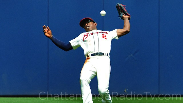 B. J. Upton and baseball, going different directions.